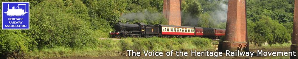 Heritage Railway Assoc. 2